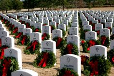 GA National Cemetery -Canton, GA  November 20, 2011