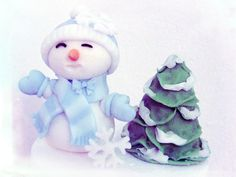 #christmas #natale #decoration #cakedesign #cake #pdz #topper