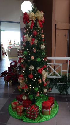 Shimmering Pencil Tree 350 lights 644 tips & metal base Ornaments not included Christmas On A Budget, Elegant Christmas, First Christmas, All Things Christmas, Pencil Christmas Tree, Christmas Trees, Christmas Ornaments, Pencil Trees, Xmas Decorations