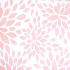 Dahlia Blush Pink by Hen House Linens...  How pretty would this be on your wedding table?