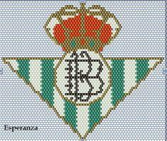 Aranjuez: Escudo del Betis