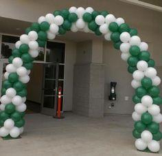 Balloon Gate, Balloon Arch Diy, Balloon Tower, Balloon Columns, Baby Balloon, Rainbow Balloons, Mylar Balloons, Latex Balloons, Engagement Balloons