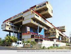 Resultado de imagen para arquitectura venezolana