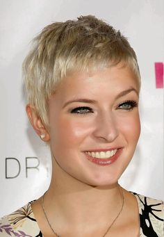 short hair styles for women 2014 short haircuts 2014 Love this color.  perfect cut.