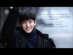 Best of Ji Chang Wook song (지창욱) OST  collection