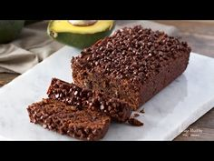 Have you ever had avocado bread? This bread is made with buttery avocado goodness and chocolate. This is a great combination because the avocado adds healthy fats and nutrients to this dessert, while the chocolate hides the flavor of the avocado. You are then left with a chocolaty tasting bread that is softand moist. I …