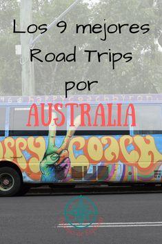Viajar en autocaravana por Australia es una de las mejores formas de recorrer el país, por eso hemos querido mostrarte las mejores rutas para recorrer Australia en motorhome o en coche ¿Nos vamos de Road Trip por Australia?