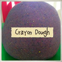 Fit Kids Clubhouse: Clubhouse Play Dough: Just Add Crayons