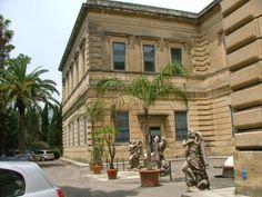 Il museo Sigismondo Castromediano di Lecce