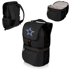 awesome Dallas Cowboys Digital Print Zuma Cooler Backpack Black