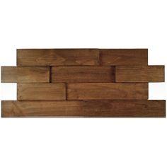 Products - E & S Wood Tile - Gunstock Parkwood - Garden State Tile