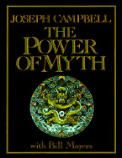 "The Power of Myth by Joseph Campbell :  The Power Of Myth launched an  extraordinary resurgence of interest in Joseph  Campbell and his work. A preeminient scholar, writer,  and teacher, he has had a profound influence on  millions of people. To him, mythology was the  ""song of the universe, the music of the spheres.""  With Bill Moyers, one..."