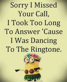Funny Minions Pictures of the Week - - HAHAHA ! Ich mache das jedes Mal, wenn me… Funny Minions Pictures of the Week – – HAHAHA ! Funny Minion Pictures, Funny Minion Memes, Minions Quotes, Minion Humor, Minion Birthday Quotes, Funny Humor, Emoji Quotes, Minion Sayings, Minions Images