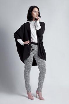 Black Lanti Sweaters
