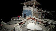 Terremoto Ecuador Terremoto Ecuador El sismo se produjo a pocos en la provincia de Manabí, en el noroeste del país, causando también daños visibles en ciudades de la zona como Manta. Hasta el momento en todo el país se reportan 77 muertos. (Foto AFP)