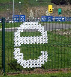 » ërell / St Etienne Zone commercial Alphabet Research