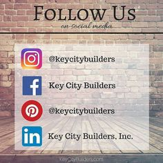 Make sure you find and follow us! http://ift.tt/2efNjNK #generalcontractor #nyc #homerenovation #commercialrenovation#manhattan #brooklyn #socialmedia