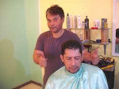 Corte de cabelo - Definindo as técnicas do Corte Social Masculino