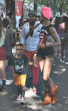 Afro Punk Brooklyn