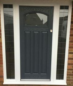 huge selection of 9e04f 0786d 79 Best Composite Doors images | Appetizer, Composite door ...