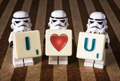 The perfect way to say I love you