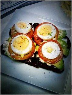 good breakfast idea