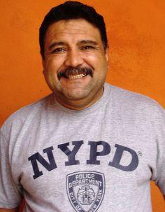 JANEIRO 2013 NYPD