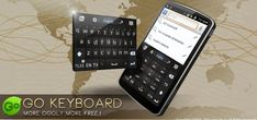 GOKeyboard can make your typing faster and smarter. It is a essential choice for #android mobile. #keyboard