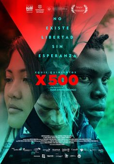 X-500