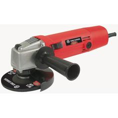 **NEW** King Canada 4-1/2 Inch Angle Grinder Disc Kit   Regular Price is $ 39.95 Sale Price $29.99  IN STOCK NOW !!!!!!       Aluminum die cast gear housing     Spindle lock     Multiple pos