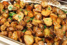 Για να γίνουν τραγανές οι πατάτες στο φούρνο Mea-Colpa Κάθε Μέρα Νέα Κόλπα Χρήσιμα