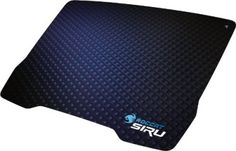 Mousepad ROCCAT Siru Cryptic Blue Desk Fitting Gaming Mousepad (ROC-13-071) #Mousepad #Roccat