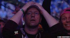 """What just happened? Play On Playa, Wrestlemania 30, Mick Foley, Punk Dress, Jeff Hardy, Cm Punk, Daniel Bryan, Brock Lesnar, Total Divas"