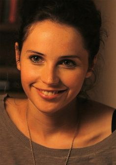 Felicity Jones, Like Crazy