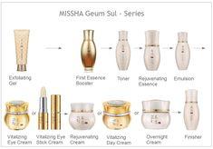Orientalische Heilkunde und Goldpartikel - Luxus fpr deine wertvolle Haut!