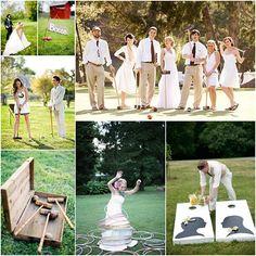 Fun Wedding Ideas For Whimsical Weddings