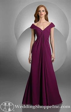 Bari Jay Bridesmaid Dress 425