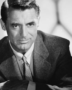 cary grant. they sure don't make men like they used to.