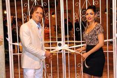 Comenzaron las grabaciones de Rosario con Ithaisa Machado y Guy Ecker