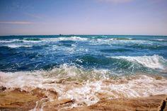 Galata beach, Varna Bulgaria