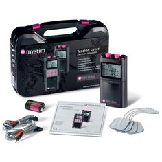Mystim Tension Lover Power Unit on SexyPlay Beats Studio, Cristiano Ronaldo, Seiko, Electric Six, 9 Volt Battery, Power Unit, Hair Raising, Toys Online, Sensitive Skin