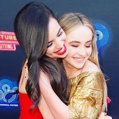 WEBSTA @ sofiacarson - We're the babysitters.