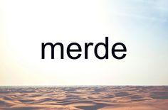 merde... by bartek.langer, via Flickr