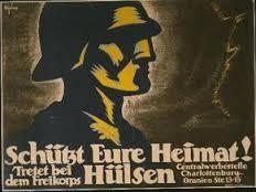 Risultati immagini per freikorps