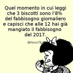 Biscotti e calorie Snoopy, Always Smile, Live Love, Funny Images, Funny Quotes, Wisdom, Thoughts, Writing, Sayings