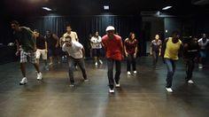 Dança Charme  - Coreografia de Marcus Azevedo (Patricia Marx - Cedo ou T...