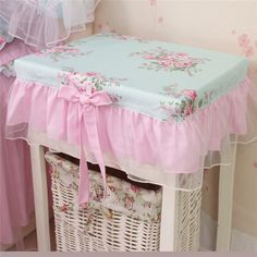 Cheap sunny diaper, Buy Quality sunny sale directly from China sunny crystal Suppliers: 4pcs/set Pastoral elegant print bedding set ruffle duvet cover bed skirt princess bedspread lromantic weddind decoration