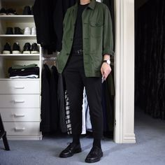 Male Fashion: we're all dressed by the internet Stylish Mens Outfits, Casual Outfits, Summer Outfits, Men Shoes Casual, Men Casual, Formal Outfits, Urban Outfits, Grunge Outfits, Smart Casual