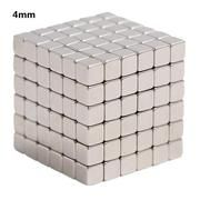 4mm 216Pcs Magnetic Blocks Toys Magnet Block Magic Strong Construction Toy Creative Neodymium Magnets Magneticas Gifts Magnetic Storage, Neodymium Magnets, Creative Art, Construction, Strong, Magic, Toys, Gifts, Building