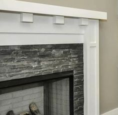 slate tile fireplace surround. Fireplace Surround Tile  Mission Stone and Luxury Store Nashville TN Virginia Slate fireplace surround from the site For centuries